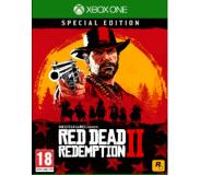 Take Two Red Dead Redemption 2 (Special Edition) | Xbox One