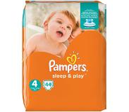Pampers Sleep & play maxi s4
