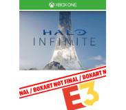 Universal Halo Infinite | Xbox One