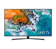"Samsung UE50NU7450 50"" 4K Ultra HD Smart TV Wi-Fi Zilver LED TV"