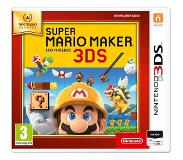 Nintendo Super Mario Maker (selects) | Nintendo 3DS