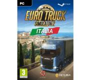 Micromedia Euro Truck Simulator 2 Add-on Italia (Code-in-a-box)