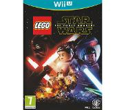 Warner bros Star Wars: The Force Awakens (DELETED TITLE) /Wii-U