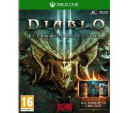 Blizzard Diablo 3 - Eternal Collection | Xbox One