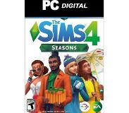 Electronic Arts De Sims 4: Jaargetijden PC / MAC
