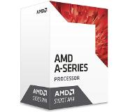 AMD A series A6-9500 processor 3,5 GHz Box 1 MB L2