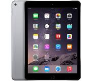 Apple iPad Air 2 Wi-Fi 128GB Grijs