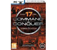 Electronic Arts Command & Conquer The Ultimate Collection Code in a Box (PC)