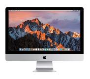 Apple iMac 27 inch Retina 5K (3,4GHz quad-core i5 / 16GB / 256GB SSD)