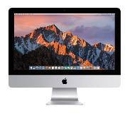 Apple iMac 21,5 inch Retina 4K (3,0GHz quad-core i5 / 8GB / 1TB HDD) - Numeriek toetsenbord