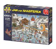 Jumbo Jan van Haasteren The Winter Games 1000 pcs 1000stuk(s)