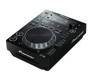 Pioneer CDJ-350 2channels mengpaneel