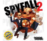 Cryptozoic Entertainment Spyfall 2 - Kaartspel - Engelstalig