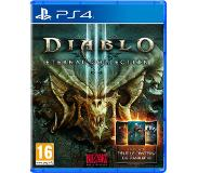 Sony Diablo III: The Eternal Collection, PS4 video-game Complete PlayStation 4