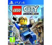Micromedia Lego City Undercover | PlayStation 4