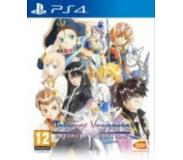 Namco Tales Of Vesperia (Definitive Edition) | PlayStation 4