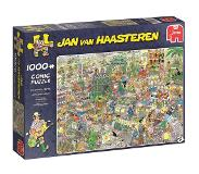 Jumbo Jan van Haasteren The Garden Centre 1000 pcs 1000stuk(s)