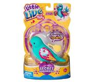 Little Live Pets Mysterieuze Mindy vogel