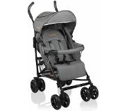 Baninni Buggy Messina 2in1 Night Edition grijs BNST027-GY