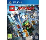 Micromedia Lego Ninjago movie game (PS4)