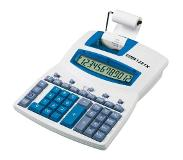 Ibico 1221X calculator Desktop Rekenmachine met printer