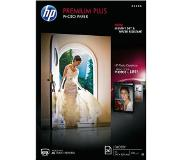 HP Premium Plus glanzend fotopapier, 20 vel, A3/297 x 420 mm