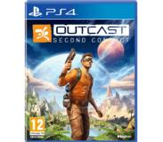 BigBen Interactive Outcast - Second Contact | PlayStation 4