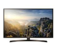 LG 43UK6400PLF led-tv (108 cm / (43 inch), 4K Ultra HD, smart-tv