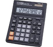 Citizen SDC-444S Desktop Basisrekenmachine Zwart calculator