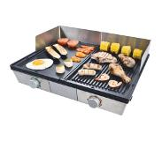 Solis Deli Grill - Type 7951 - Grillplaat