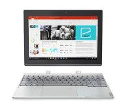 Lenovo MIIX 320-10ICR 10,1 inch IPS 2-in-1 laptop Platinum
