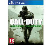 Activision Call of Duty: Modern Warfare (Remastered) PS4