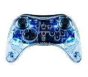 Afterglow Wireless Pro Controller Wii U