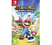 Nintendo Mario & Rabbids Kingdom Battle