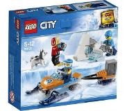 LEGO City poolonderzoekersteam 60191