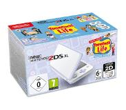 Nintendo New 2DS XL draagbare game console
