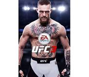 Microsoft UFC 3, Xbox One Basis Xbox One video-game