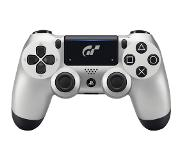 Sony DUALSHOCK 4 Limited Edition GT Sport Gamepad PlayStation 4 Zwart, Zilver