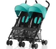 Britax Buggy Holiday Double Aqua Green - Turquoise