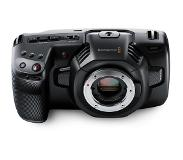 Blackmagic Design Pocket Cinema Camera 4K Handcamcorder Zwart 4K Ultra HD