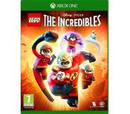 Micromedia LEGO: The Incredibles Xbox One