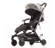 Kees K 2 Go Plus Buggy Chiffie Grey