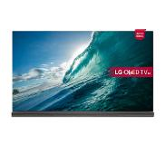 "LG OLED65G7V LED TV 165,1 cm (65"") 4K Ultra HD Smart TV Wi-Fi Zwart"
