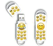 Integral USB-Stick 2.0 Integral Xpression 32GB Emoji