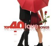 Sony bmg VARIOUS - TOP 40 / LOVE SONGS | CD