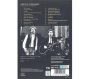 Sony bmg Simon & Garfunkel - The Concert In Central Park | DVD + Video Album