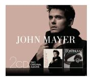 Sony bmg John Mayer - Continuum / Battle Studies | CD