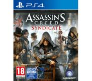 Ubisoft Assassins Creed - Syndicate | PlayStation 4