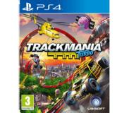 Ubisoft Trackmania Turbo | PlayStation 4