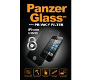 PanzerGlass iPhone 5/5s/SE Privacy